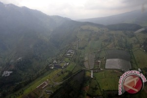 Lahan kritis Cilacap capai 94.000 hektare
