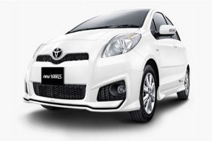 All-New Toyota Yaris diluncurkan bulan ini