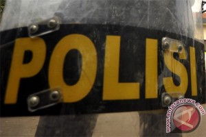 Polres Karawang gagalkan penyelundupan motor curian ke Sumatera