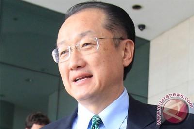 Bank Dunia seru pertumbuhan seluruh dunia yang lebih adil
