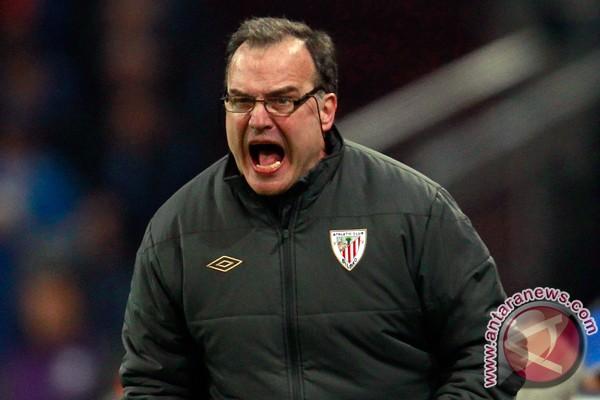 Bielsa tinggalkan Athletic Bilbao