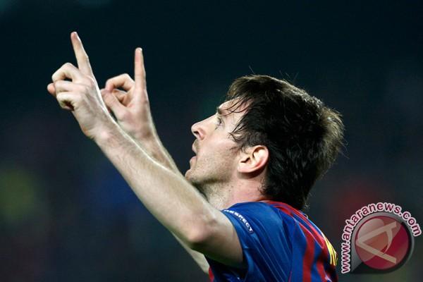 Pencetak gol terbanyak Liga utama Spanyol