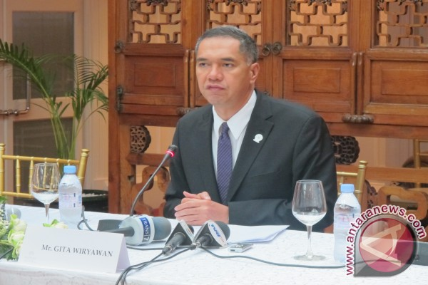 Indonesia, Latin America explore business cooperation