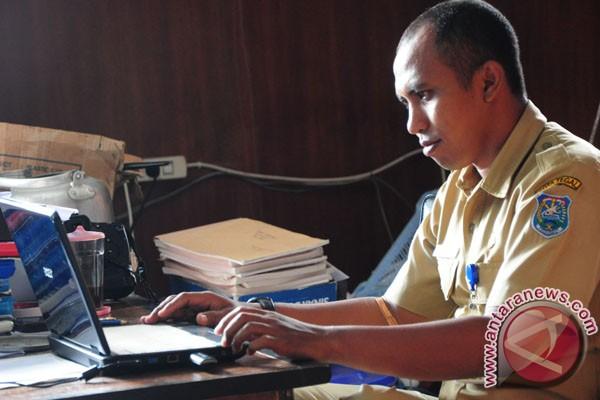Jam kerja PNS Kotabaru dikurangi selama Ramadan