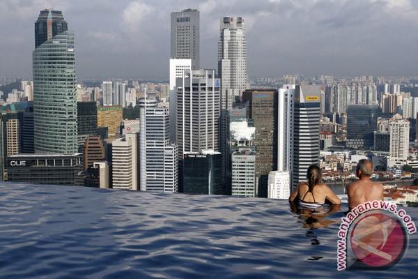 Orang Indonesia getol beli kondo di Singapura