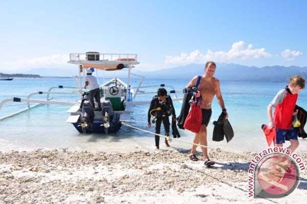 AirAsia terbangi langsung Kuala Lumpur-Lombok