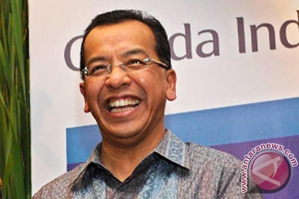 Garuda Indonesia hadiri pertemuan IATA di Beijing
