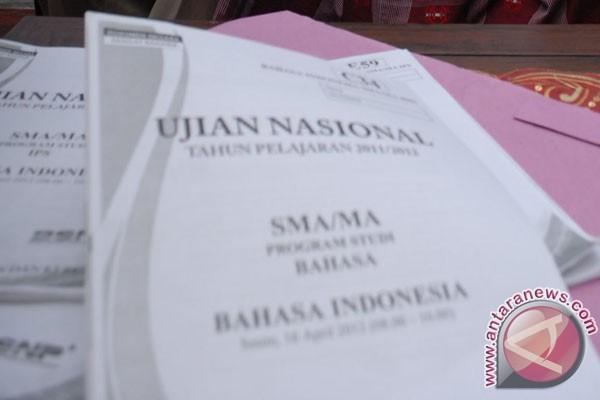 Nilai UN sekolah reguler Semarang kalahkan RSBI