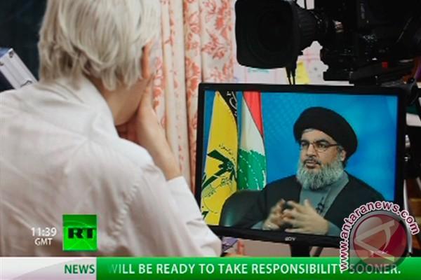 Hizbullah peringatkan serangan Israel dapat timbulkan akibat parah
