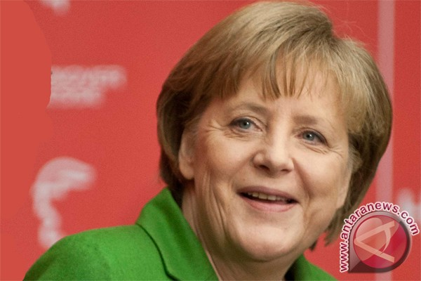 German chancellor Merkel to visit Indonesia