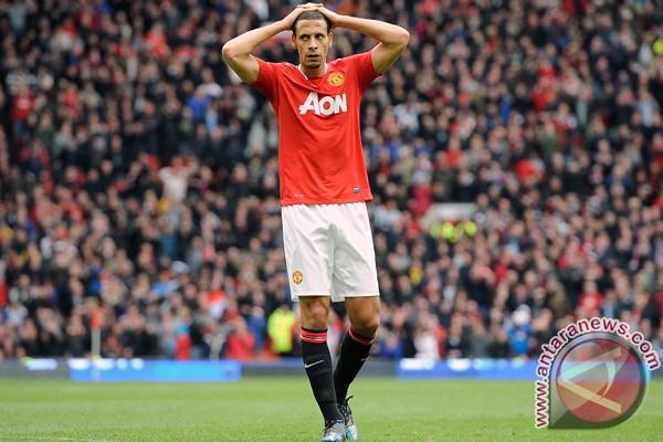 FA dakwa Ferdinand karena komentar Twitter