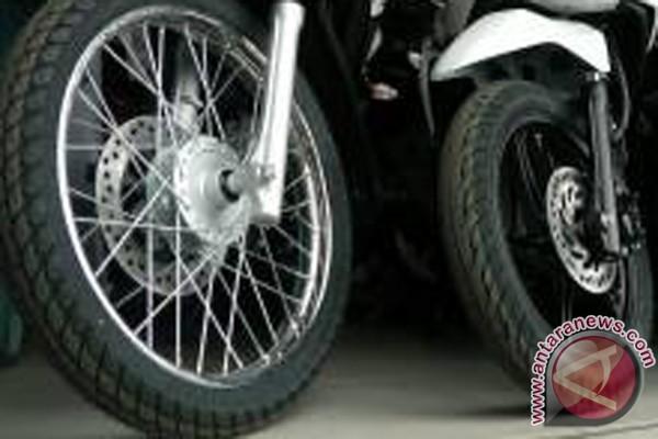 Polisi ciduk gembong geng motor di Pekanbaru
