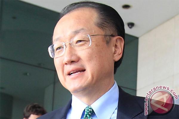 Presiden Bank Dunia bangun dinding perlindungan ekonomi