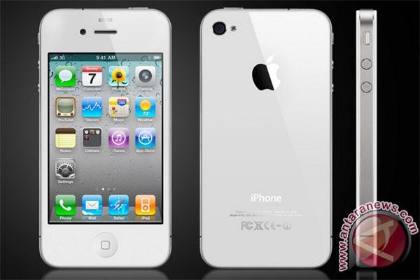 Apple peringatkan pengguna iPhone saat ber-sms