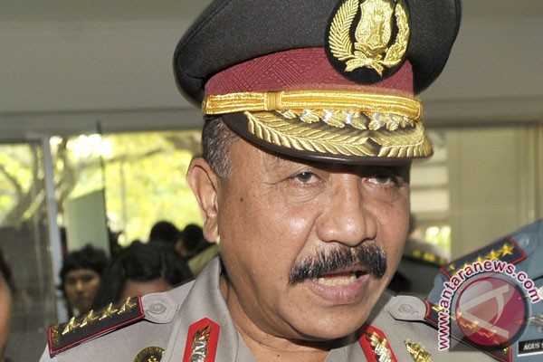 Polisi selidiki penembakan kendaraan patroli TNI di Keerom