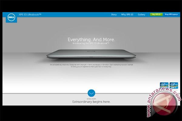 Linux merambah Ultrabook