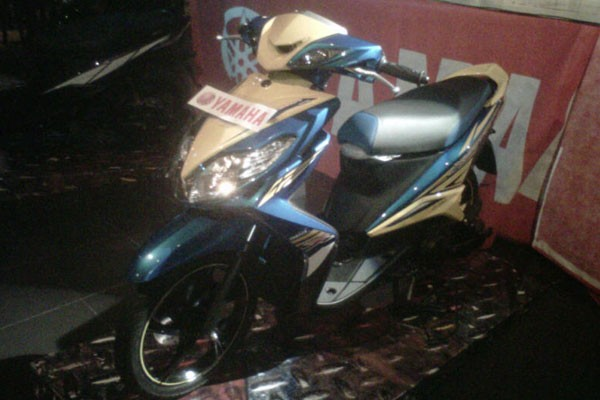 Yamaha New Xeon