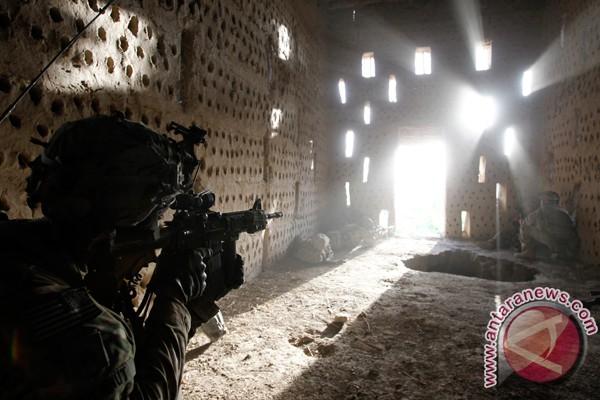 12 tahun Perang Afganistan, Taliban ejek Amerika Serikat