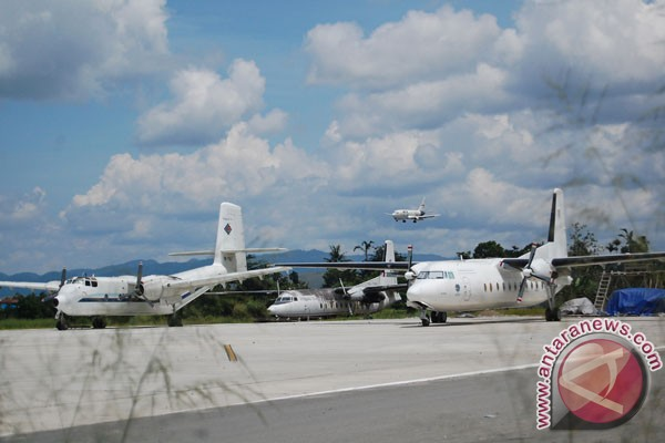 Several airports coming up in Papua