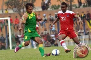 Persip Pekalongan taklukan PSCS Cilacap 2-0