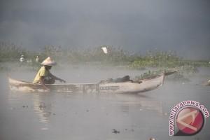 Danau Limboto terbukti jalur migrasi burung