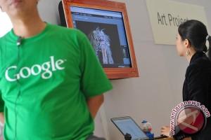 Google gelar lokakarya bagi pengembang aplikasi Indonesia