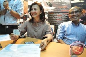 Dukung Jokowi-JK, Wanda Hamidah resmi dipecat PAN