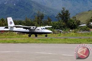 Kementerian Perhubungan gelar lokakarya penerbangan di pegunungan
