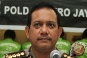 Polisi kembali tunda pemeriksaan AQJ