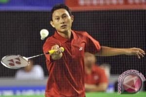 Sony dan Greysi/Nitya juara Singapura Terbuka