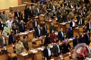 Fraksi Partai Demokrat usul DPR segera revisi UU Pemilu