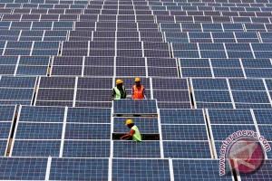 Tiongkok pimpin komitmen investasi energi terbarukan
