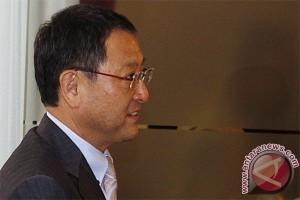 Bos Toyota mundur dari Komite Olimpiade Tokyo
