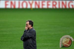 Lazio tunjuk pelatih baru