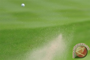 Format piala dunia Golf berubah ketika kembali ke Melbourne