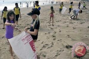 Pulau Tikus jadi lokasi peringatan Hari Bumi di Bengkulu