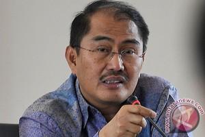 Jimly: jangan paksakan rekonsiliasi Jokowi-Prabowo