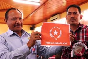 Partai Nasional Aceh kehilangan 40 persen suara