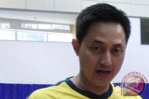 Ricky Subagja motivasi pemain muda