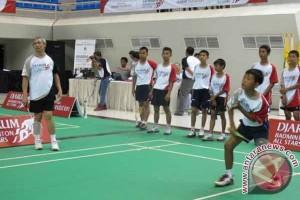 Seni memilih atlet ala Christian Hadinata