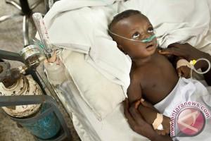 3.000 anak di Ghana meninggal akibat diare