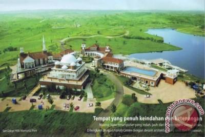 Pemkab Karawang akan evaluasi izin pemakaman mewah