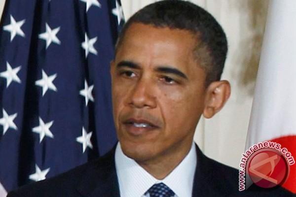 Obama berbelasungkawa atas wafatnya putra mahkota Arab