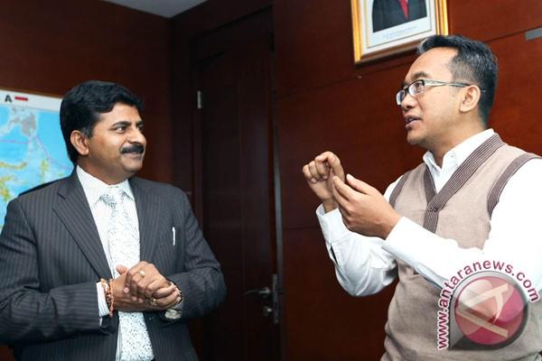 Investor India jual listrik ke PLN