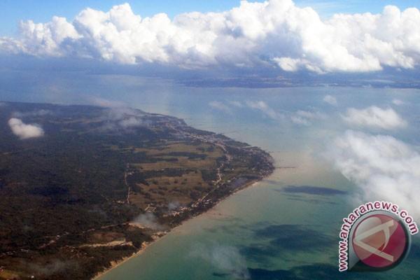 Wilayah perbatasan Pulau Sebatik dijadikan kawasan industri