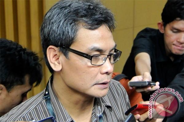 KPK tetap lanjutkan pemeriksaan kasus simulator