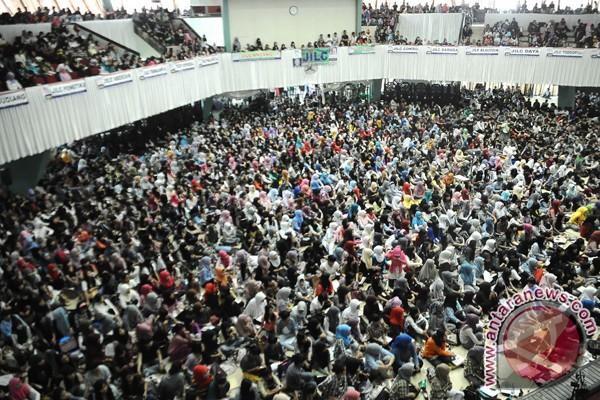 Masih tersisa 497 kursi beasiswa di Unand