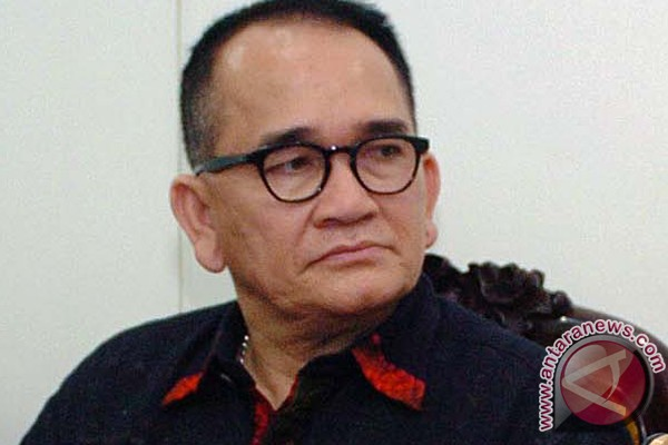 Ruhut: Presiden harapkan KPK dan Polri bersinergi