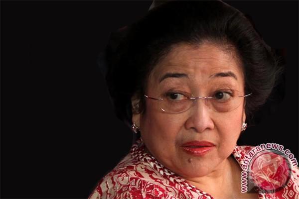 Megawati: untuk apa beri pinjaman ke IMF