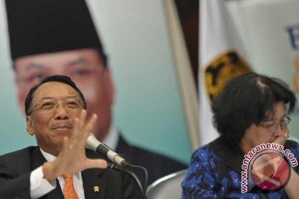 Pemerintah bahas subsidi BBM dengan para gubernur